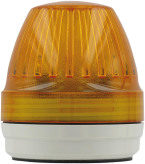 COMLIGHT57 LED AMBER STATUS LIGHT