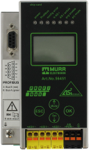 Gateway Profibus-DP/AS-i, 1 Master