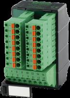 LUGS 16  FOR SIGNAL TRANSFER 250V/8 A