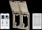 Modlink MSDD set contains:Frame 4000-68123-0000000