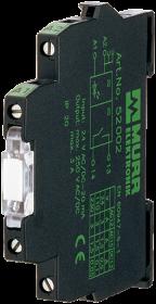 MIRO 6.2 24VDC-250VAC/1A OPTO-COUPLER MODULE