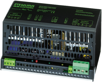 MPS POWER SUPPLY 3-PHASE,