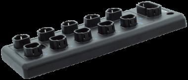 xtremeDB passive module XDB-5-16IO