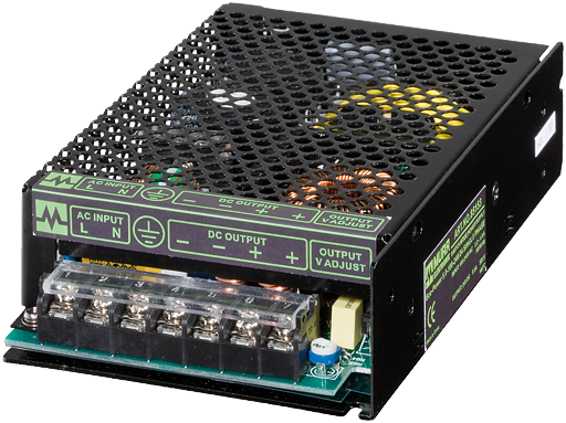ECO-POWER POWER SUPPLY 1-PHASE,